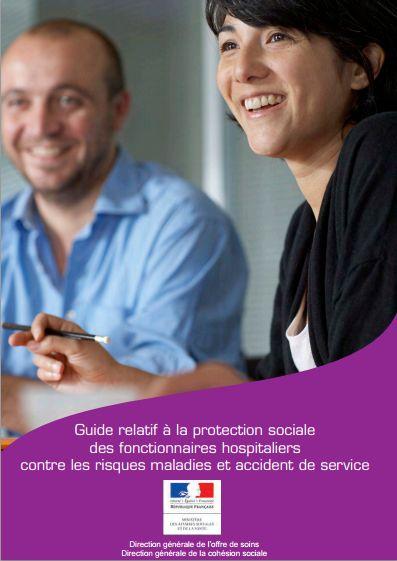 Guide de la protection sociale ICI