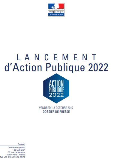 Lancement cap 2022