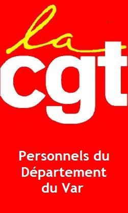 Logo cgt 2015