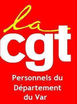 Syndicat Cgt des Personnels du Département du Var